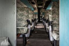 deadinside, urbex, abandoned plane, planes graveyard, dead inside, natalia sobanska, abandoned, airplane, plane graveyard, Airplane Graveyard (6 of 10)