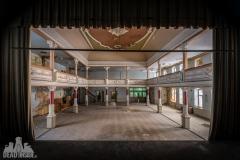 Ballroom Turquise, Germany, abandoned, urbex, opuszczone, sala balowa (1 of 3)