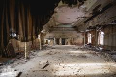 abandoned ballroom, germany, opuszczona sala balowa, urbex, abandoned (1 of 5)