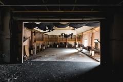 brown  ballroom 2, urbex, abandoned ballroom, germany, opuszczona sala balowa, urbex, abandoned, opuszczone (2 of 4)