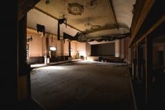 brown  ballroom 2, urbex, abandoned ballroom, germany, opuszczona sala balowa, urbex, abandoned, opuszczone (3 of 4)