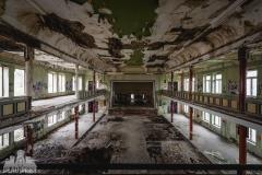 reen ballroom, abandoned ballroom, germany, opuszczona sala balowa, urbex, abandoned (2 of 2)