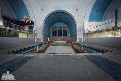 deadinside, urbex, dead inside, natalia sobanska, abandoned, abandoned swimming pool, synagouge, opuszczona synagoga, Poland (4 of 5)