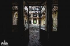 deadinside, urbex, dead inside, natalia sobanska, abandoned france, bureau central, opuszczone miejsca, urbex (2 of 45)