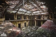 deadinside, urbex, dead inside, natalia sobanska, abandoned france, bureau central, opuszczone miejsca, urbex (20 of 45)