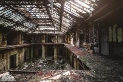 deadinside, urbex, dead inside, natalia sobanska, abandoned france, bureau central, opuszczone miejsca, urbex (21 of 45)