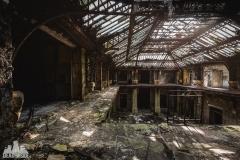 deadinside, urbex, dead inside, natalia sobanska, abandoned france, bureau central, opuszczone miejsca, urbex (22 of 45)