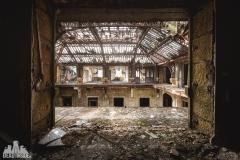 deadinside, urbex, dead inside, natalia sobanska, abandoned france, bureau central, opuszczone miejsca, urbex (24 of 45)