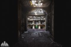 deadinside, urbex, dead inside, natalia sobanska, abandoned france, bureau central, opuszczone miejsca, urbex (28 of 45)