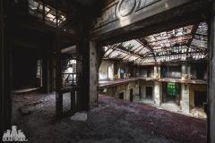 deadinside, urbex, dead inside, natalia sobanska, abandoned france, bureau central, opuszczone miejsca, urbex (29 of 45)