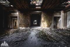 deadinside, urbex, dead inside, natalia sobanska, abandoned france, bureau central, opuszczone miejsca, urbex (34 of 45)