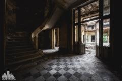 deadinside, urbex, dead inside, natalia sobanska, abandoned france, bureau central, opuszczone miejsca, urbex (36 of 45)