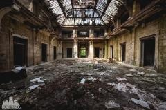 deadinside, urbex, dead inside, natalia sobanska, abandoned france, bureau central, opuszczone miejsca, urbex (4 of 45)