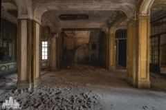 deadinside, urbex, dead inside, natalia sobanska, abandoned france, bureau central, opuszczone miejsca, urbex (41 of 45)