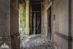 deadinside, urbex, dead inside, natalia sobanska, abandoned france, bureau central, opuszczone miejsca, urbex (5 of 45)