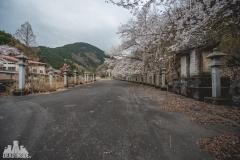 deadinside, urbex, dead inside, natalia sobanska, abandoned, abandoned bowling, abandoned Japan, Haikyo (13 of 15)