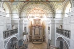deadinside-urbex-dead-inside-natalia-sobanska-abandoned-abandoned-church-chapel-Branka-Czech-Republic-5-of-18