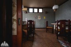 deadinside, urbex, dead inside, natalia sobanska, abandoned, abandoned chinese restaurant, abandoned Japan, Haikyo (1 of 11)