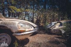 deadinside-urbex-dead-inside-natalia-sobanska-abandoned-car-graveyard-citroen-DS-France-10-of-45