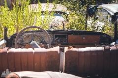 deadinside-urbex-dead-inside-natalia-sobanska-abandoned-car-graveyard-citroen-DS-France-19-of-45