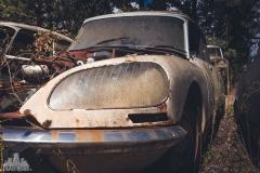 deadinside-urbex-dead-inside-natalia-sobanska-abandoned-car-graveyard-citroen-DS-France-26-of-45