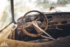 deadinside-urbex-dead-inside-natalia-sobanska-abandoned-car-graveyard-citroen-DS-France-29-of-45