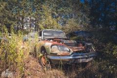 deadinside-urbex-dead-inside-natalia-sobanska-abandoned-car-graveyard-citroen-DS-France-37-of-45