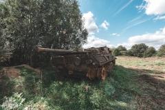 deadinside-urbex-dead-inside-natalia-sobanska-abandoned-abandoned-military-graveyard-Belgium-lost-tanks-abandoned-tank-1-of-17