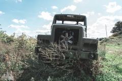 deadinside-urbex-dead-inside-natalia-sobanska-abandoned-abandoned-military-graveyard-Belgium-lost-tanks-abandoned-tank-12-of-17