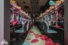 deadinside, urbex, dead inside, natalia sobanska, abandoned, abandoned super dynamite pachinko slot, fukushima exclusion zone, abandoned Japan, Haikyo, (6 of 11)