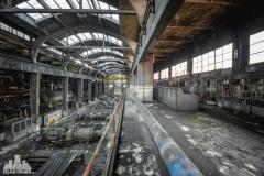 deadinside, urbex, dead inside, natalia sobanska, abandoned power plant Italy, decay, opuszczone (1 of 52)