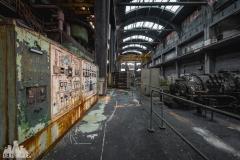 deadinside, urbex, dead inside, natalia sobanska, abandoned power plant Italy, decay, opuszczone (10 of 52)