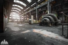 deadinside, urbex, dead inside, natalia sobanska, abandoned power plant Italy, decay, opuszczone (13 of 52)