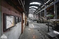 deadinside, urbex, dead inside, natalia sobanska, abandoned power plant Italy, decay, opuszczone (16 of 52)