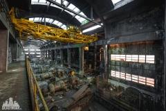 deadinside, urbex, dead inside, natalia sobanska, abandoned power plant Italy, decay, opuszczone (18 of 52)