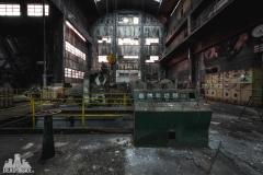 deadinside, urbex, dead inside, natalia sobanska, abandoned power plant Italy, decay, opuszczone (19 of 52)