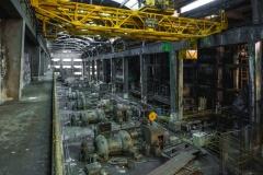 deadinside, urbex, dead inside, natalia sobanska, abandoned power plant Italy, decay, opuszczone (21 of 52)