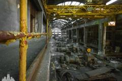 deadinside, urbex, dead inside, natalia sobanska, abandoned power plant Italy, decay, opuszczone (23 of 52)