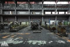 deadinside, urbex, dead inside, natalia sobanska, abandoned power plant Italy, decay, opuszczone (25 of 52)