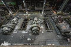 deadinside, urbex, dead inside, natalia sobanska, abandoned power plant Italy, decay, opuszczone (26 of 52)