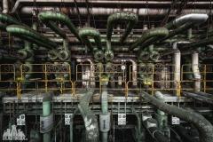 deadinside, urbex, dead inside, natalia sobanska, abandoned power plant Italy, decay, opuszczone (27 of 52)