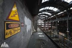 deadinside, urbex, dead inside, natalia sobanska, abandoned power plant Italy, decay, opuszczone (28 of 52)