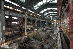 deadinside, urbex, dead inside, natalia sobanska, abandoned power plant Italy, decay, opuszczone (3 of 52)