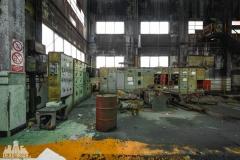 deadinside, urbex, dead inside, natalia sobanska, abandoned power plant Italy, decay, opuszczone (32 of 52)