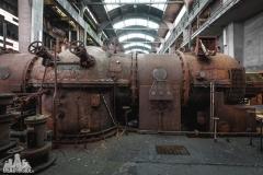 deadinside, urbex, dead inside, natalia sobanska, abandoned power plant Italy, decay, opuszczone (33 of 52)