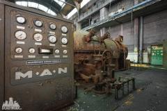 deadinside, urbex, dead inside, natalia sobanska, abandoned power plant Italy, decay, opuszczone (35 of 52)