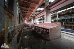 deadinside, urbex, dead inside, natalia sobanska, abandoned power plant Italy, decay, opuszczone (36 of 52)