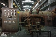 deadinside, urbex, dead inside, natalia sobanska, abandoned power plant Italy, decay, opuszczone (37 of 52)