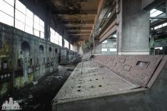 deadinside, urbex, dead inside, natalia sobanska, abandoned power plant Italy, decay, opuszczone (38 of 52)