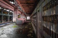 deadinside, urbex, dead inside, natalia sobanska, abandoned power plant Italy, decay, opuszczone (40 of 52)